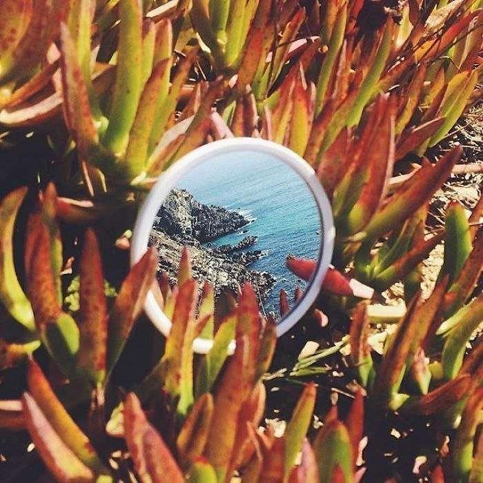 Прекрасное отражение от The Reflectionist