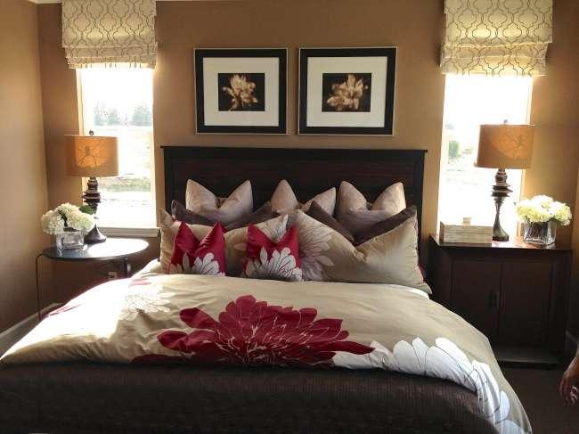 Отличные идеи для уюта в спальне