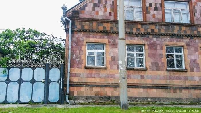 История одного из самых дорогих домов в Кабардино-Балкарии
