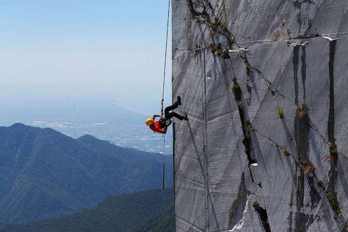 Мраморный карьер в Тоскане: о таком материале мечтал сам Микеланджело