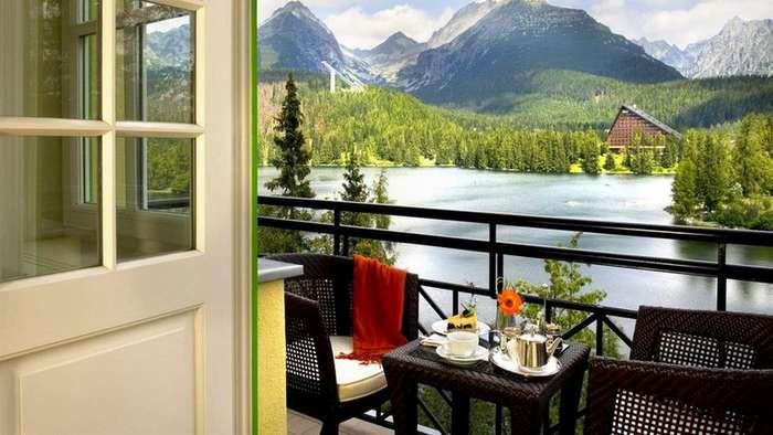 15 примеров оформления небольших балкончиков