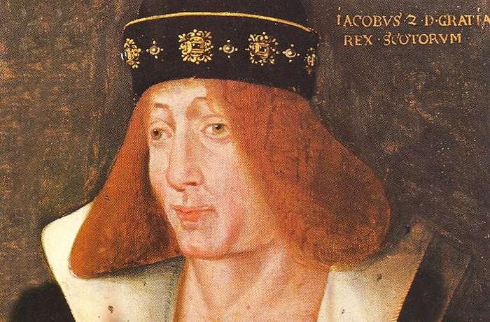 Странные случаи смерти монарших особ