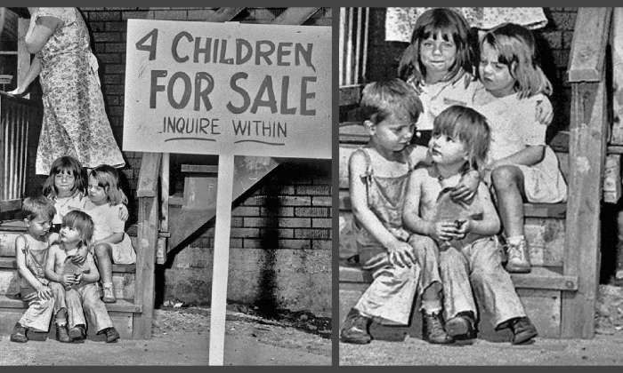 Как сложилась судьба «детей на продажу» из Чикаго?