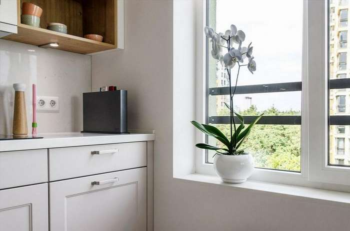 Оттенки серого в интерьере квартиры