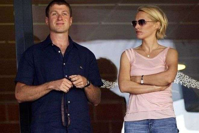 Дарья Жукова и Роман Абрамович разводятся