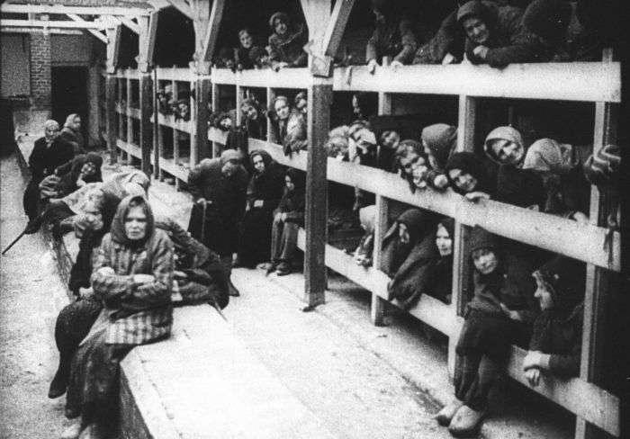 Страшная судьба женщин-пленниц во время ВОВ