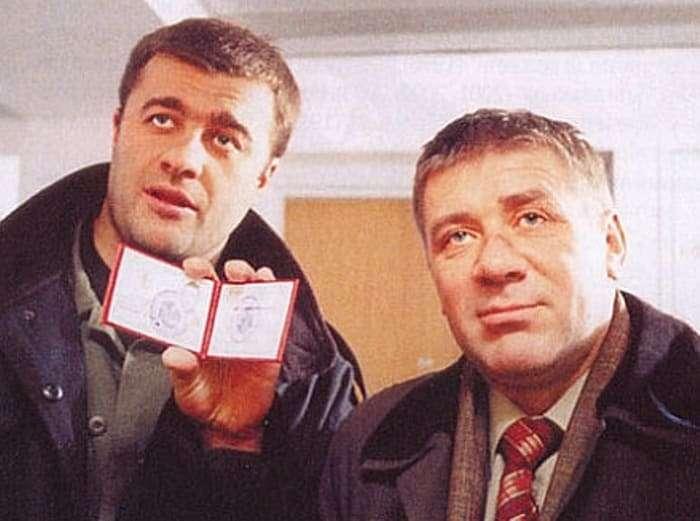 Андрей Краско: актер, который ушел из жизни на пике популярности