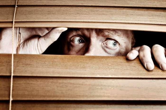 Паника и ужас. Фобии 21 века