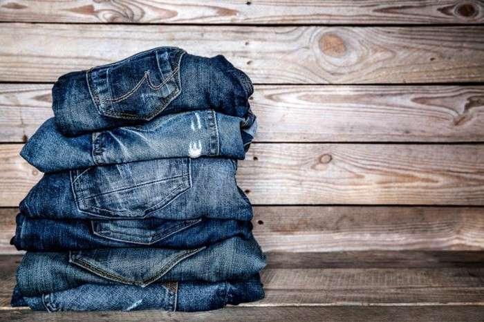 Места, куда недопустимо надевать джинсы