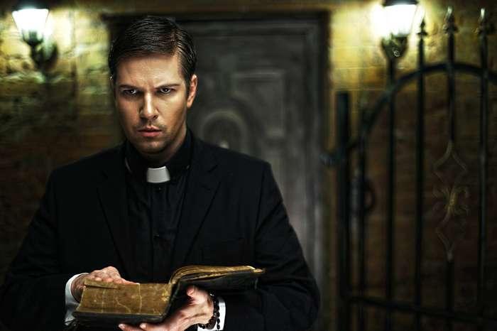 Что общего у повара, священника и хирурга? Топ профессий среди психопатов