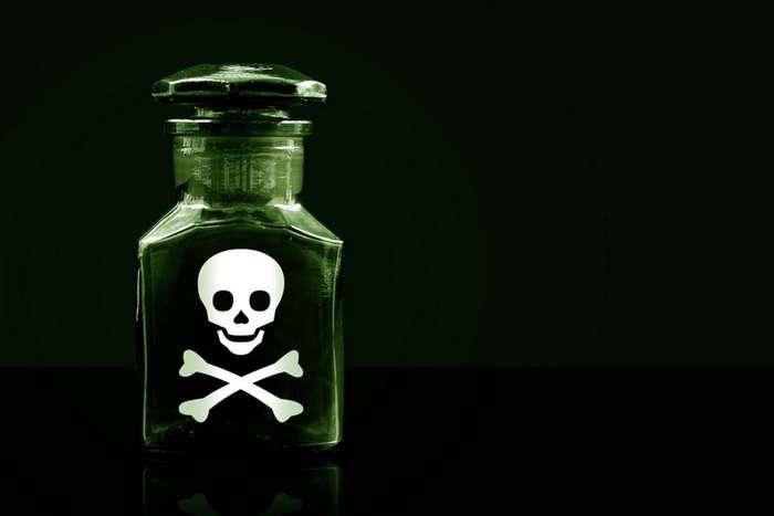 Смерть на дне пробирки. Самые опасные яды и их влияние на организм