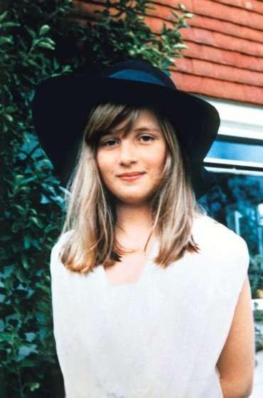 20-я годовщина смерти Дианы