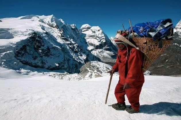 Непризнанные герои Эвереста