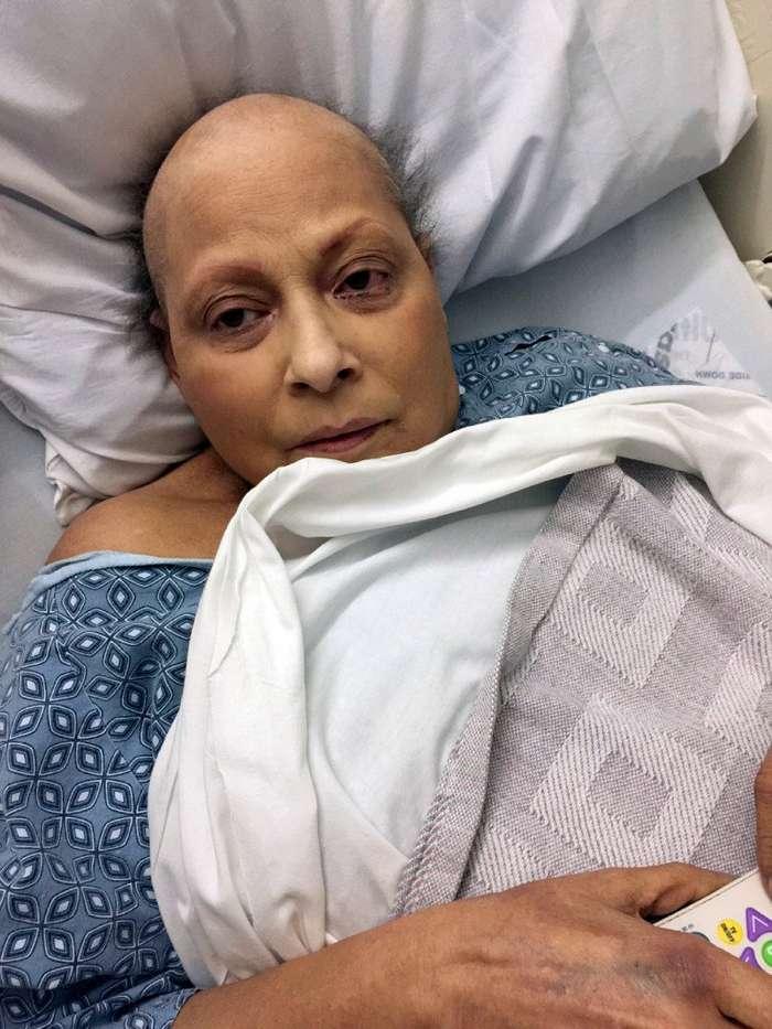 Детская присыпка Johnson &038; Johnson вызывает рак