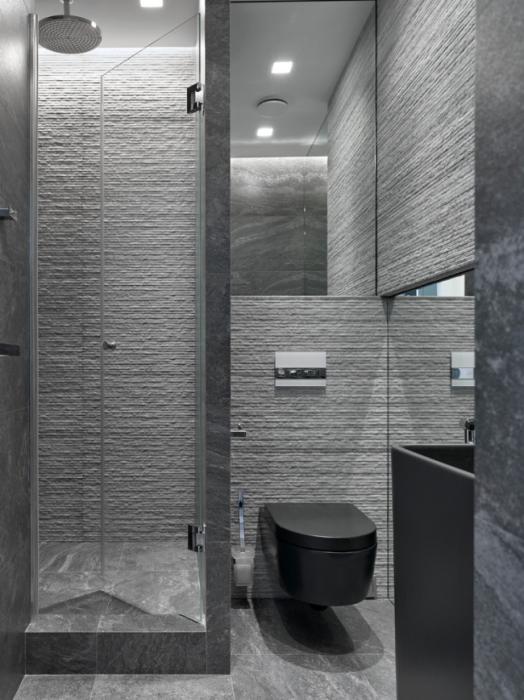 20 нескучных идей, которые помогут превратить небольшую ванну комнату в роскошное место для отдыха
