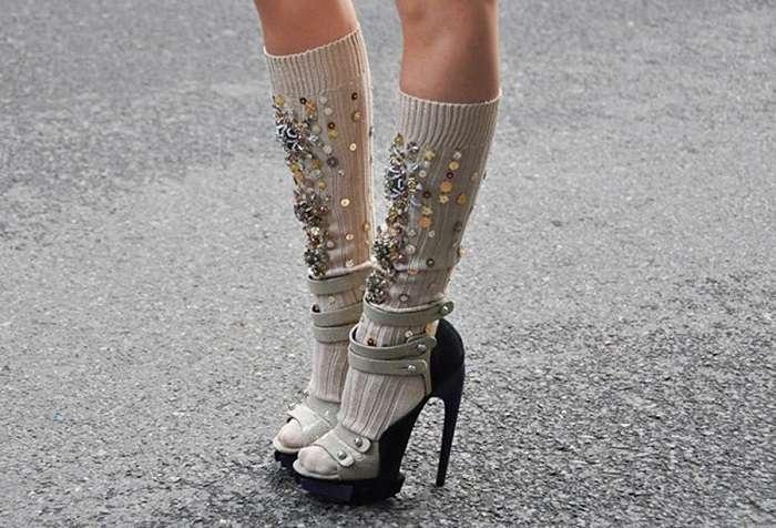 Французский шик: 5 модных табу, которые никогда не появятся в гардеробе француженки