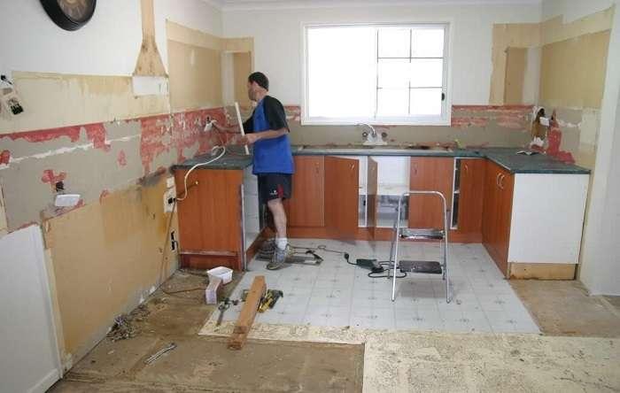 Как в квартире сделать ремонт если нет денег на 424