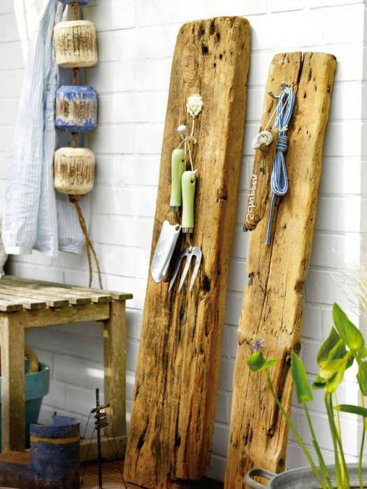 Декор своими руками для деревянного дома 24