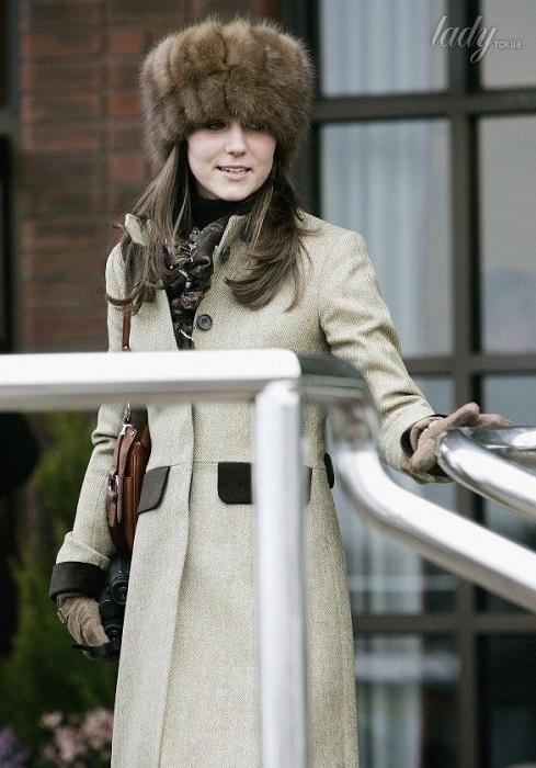 Сквозь терни к звездам: как выглядела Кейт Миддлтон до того, как стала герцогиней