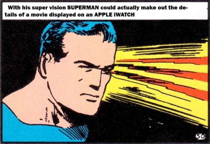 10 реально существующих технологий, которые превратят человека в супергероя
