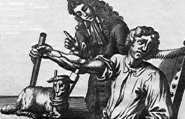 Как всё начиналось: 10 малоизвестных исторических фактов о переливании крови