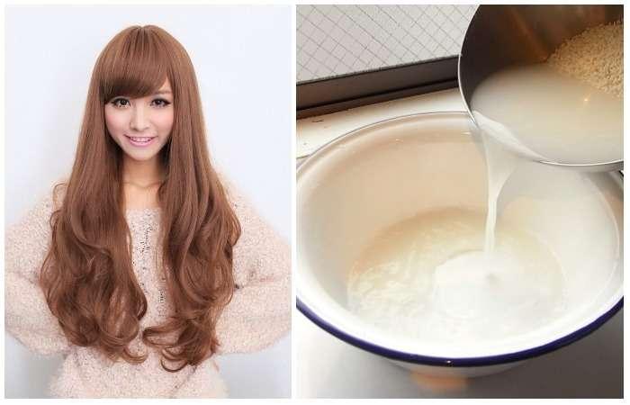 Как быстрее отрастить волосы: древний секрет японских красавиц