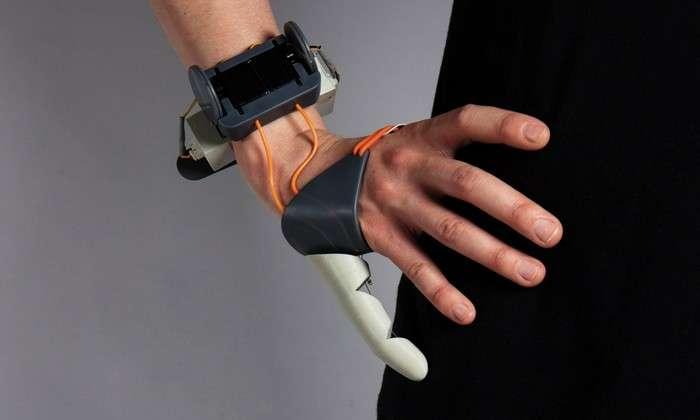 -Шестой палец-: технология будущего, которая расширяет возможности человека уже сегодня