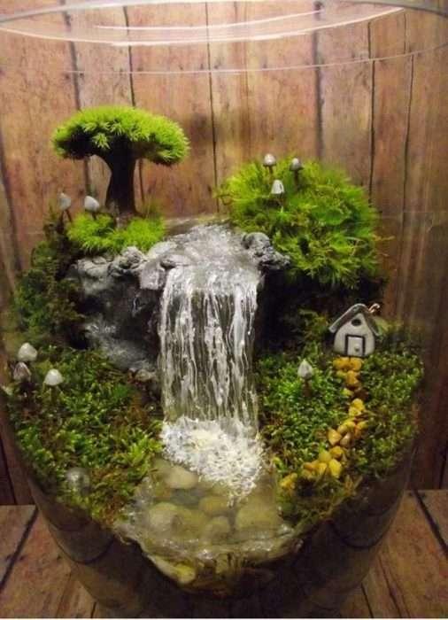 20 восхитительных идей ландшафтного дизайна, которые помогут создать неповторимый райский уголок в собственном саду