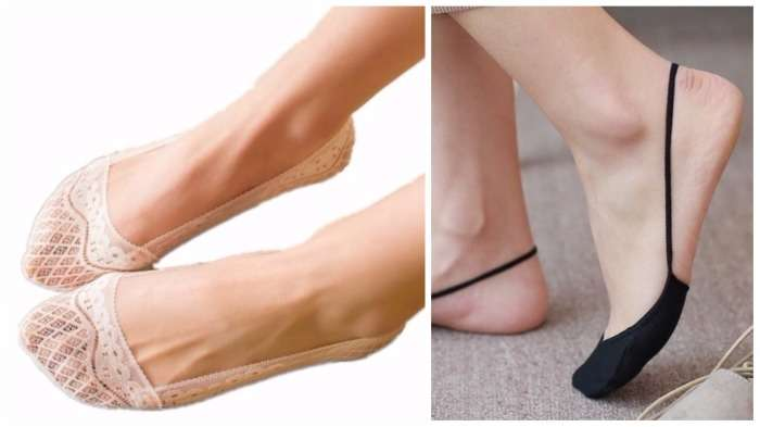 Лайфхаки для ваших ног