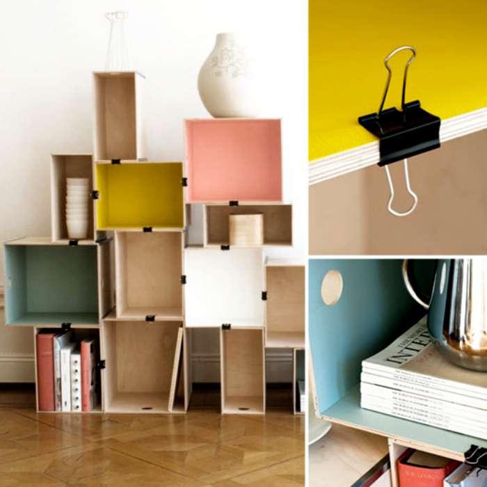 18 интересных интерьерных решений, которые любой дом сделают особенным и необыкновенным