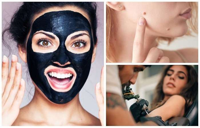 Не надо так: 10 худших вещей, которые вы можете сделать со своей кожей