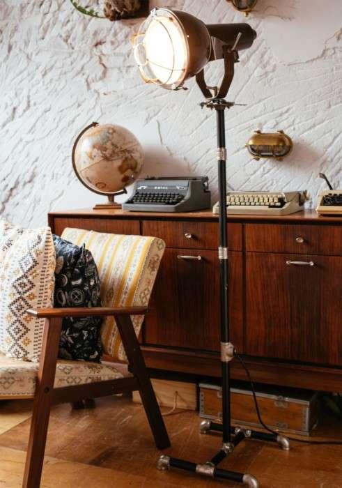 10 великолепных старинных ламп, которые добавят деревенского шарма и уюта любому дому