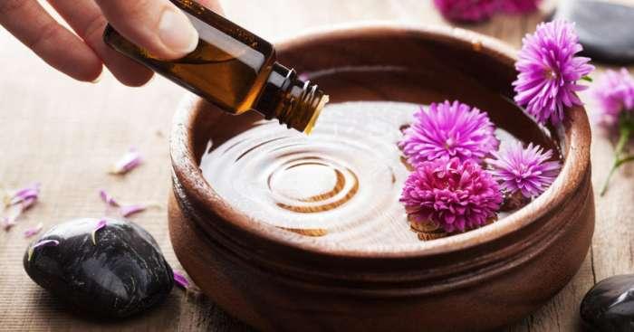 Ароматерапия: Как победить бессонницу при помощи успокаивающих ароматов