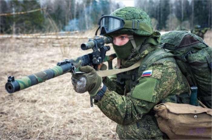 Джеймсу Бонду и не снилось: Самое крутое оружие спецслужб России