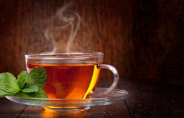 11 преимуществ черного чая, о которых не догадываются даже гурманы