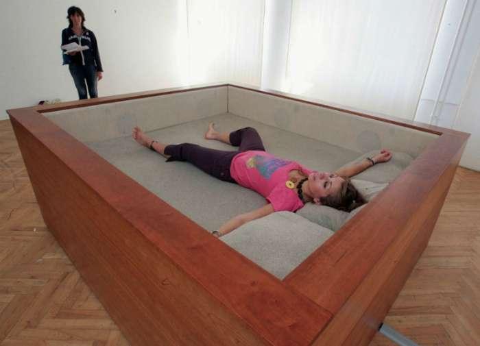 19 совершенно неожиданных кроватей для тех, кому хочется чего-то особенного