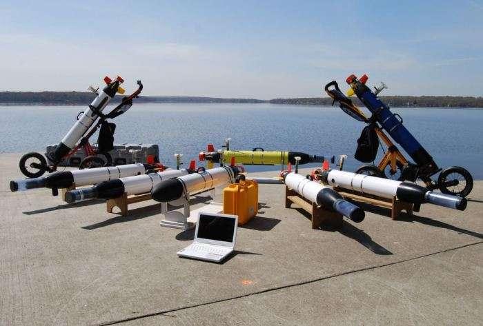 Восстание машин: 12 боевых роботов и дронов, которые используются уже сегодня