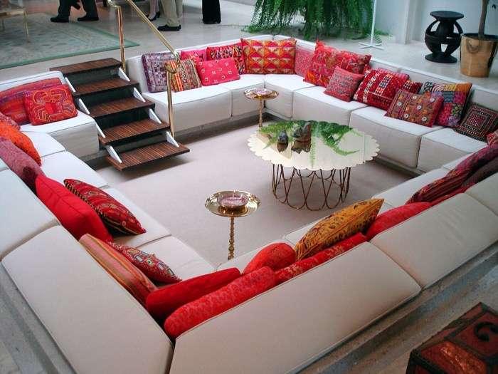 15 невероятно крутых идей для тех, кто мечтает об эксклюзивном интерьере в собственном доме
