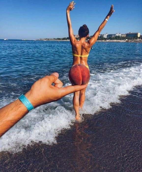 18 действительно крутых фотографий, которые каждый должен привезти из своего отпуска