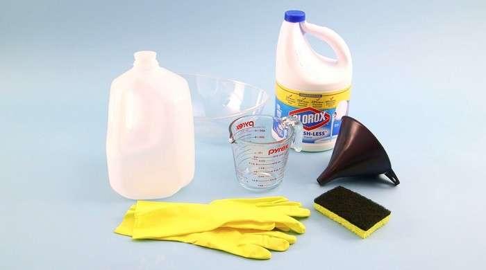 Не ешьте микробов: Eдинственный эффективный способ -постирать- губку для мытья посуды