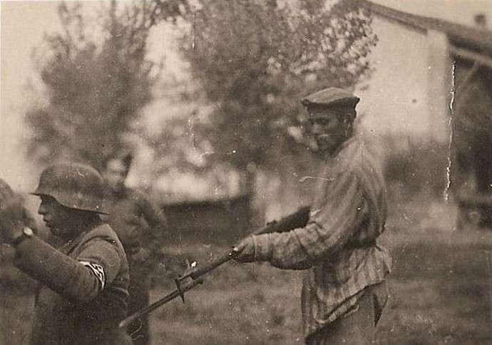 Подборка редких исторических фотографий (40 фото)