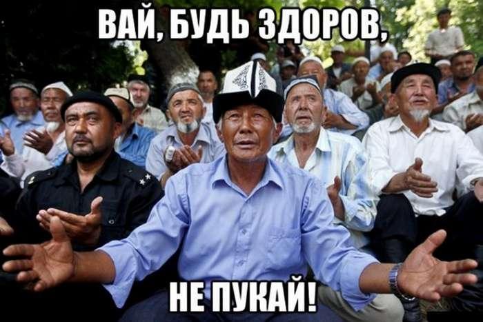 Капля черного юмора&8230; (54 фото)