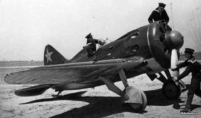 Великая Отечественная война: Поликарпов против Мессершмитта (9 фото)