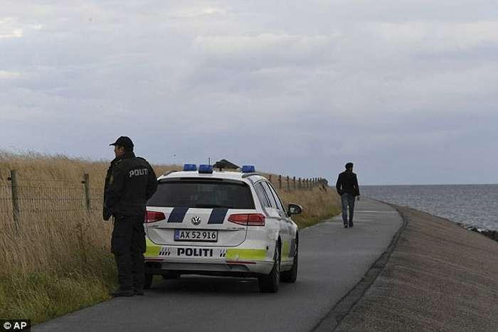 Датский детектив (14 фото)