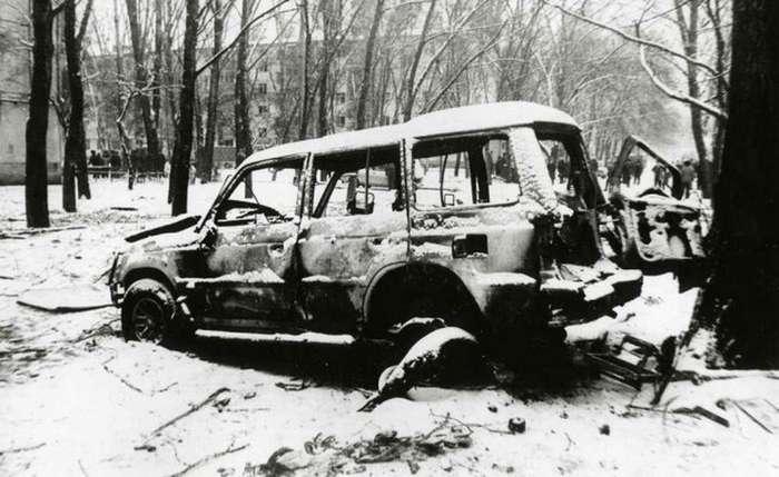 СССР : Период распада 43 (фото)