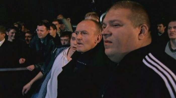 Юрий Думчев, актер и спортсмен &8212; Чтобы помнили (16 фото)