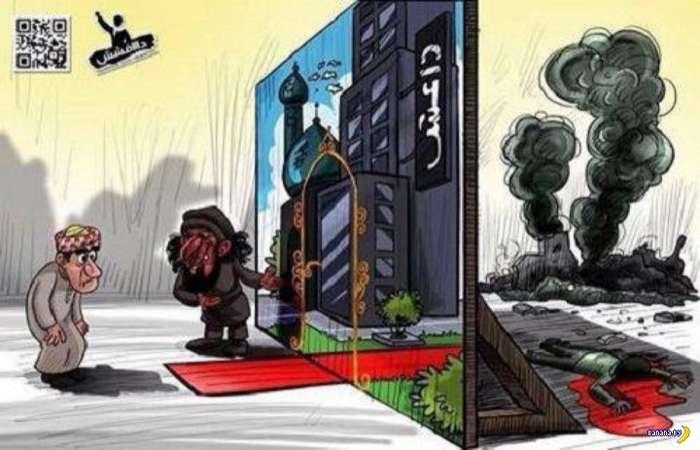 Занятные данные про вербовку в ИГИЛ