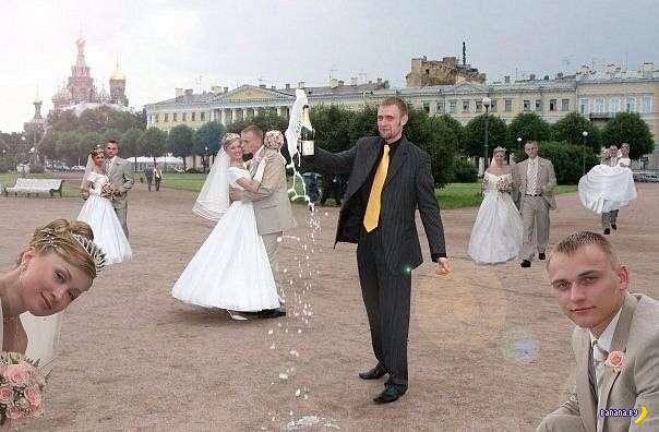 Свадебные кошмары - 35