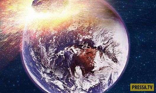 ТОП-5 вариантов конца света (5 фото)
