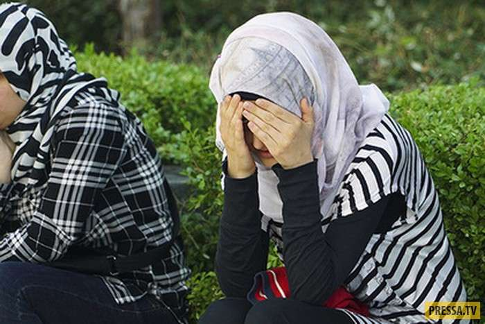 Штраф за поедания бекона перед мусульманками: что произошло на самом деле (6 фото)